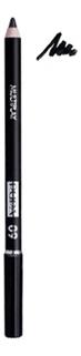 Карандаш для век с аппликатором Multiplay Eye Pencil 1,2г: 09 Deep Black (mini 0,8г)