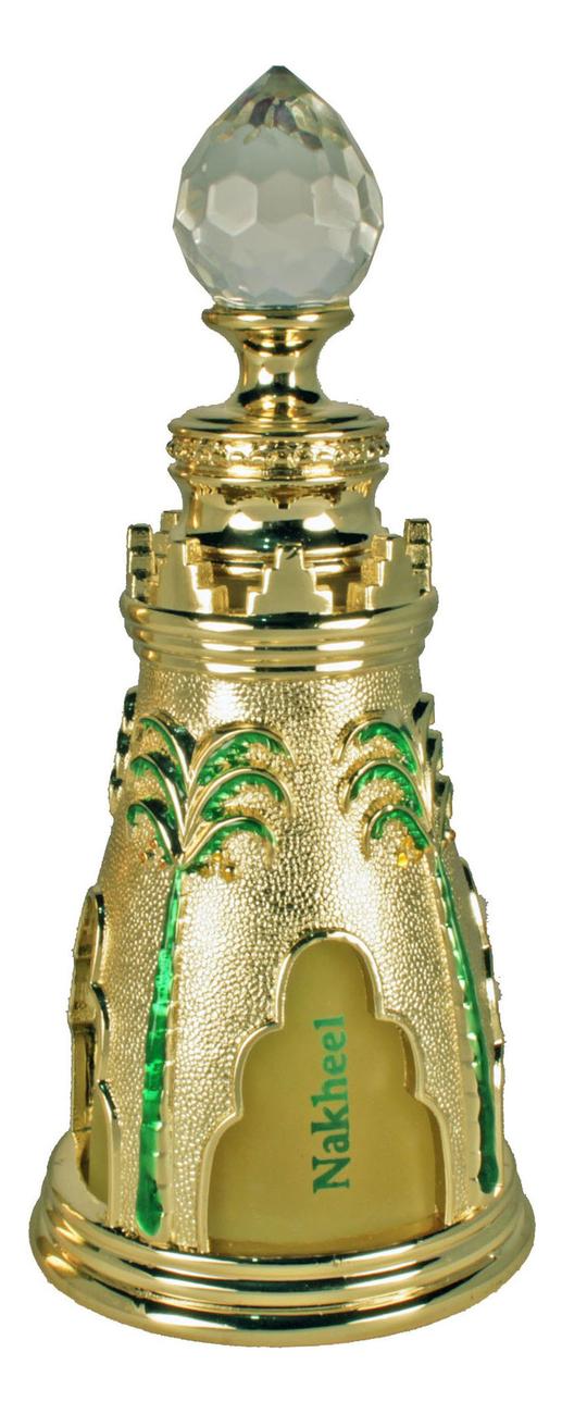 Nakheel: масляные духи 1мл недорого