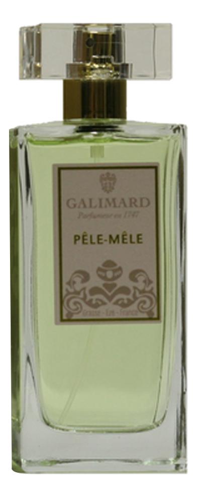 Купить Pele-Mele: духи 15мл (новый дизайн), Galimard