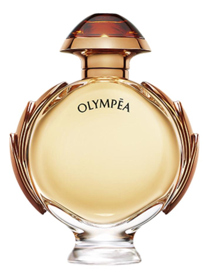 Paco Rabanne Olympea Intense: парфюмерная вода 80мл тестер