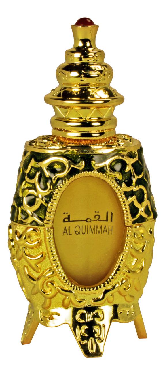 Al Haramain Perfumes Al Quimmah: масляные духи 1мл недорого