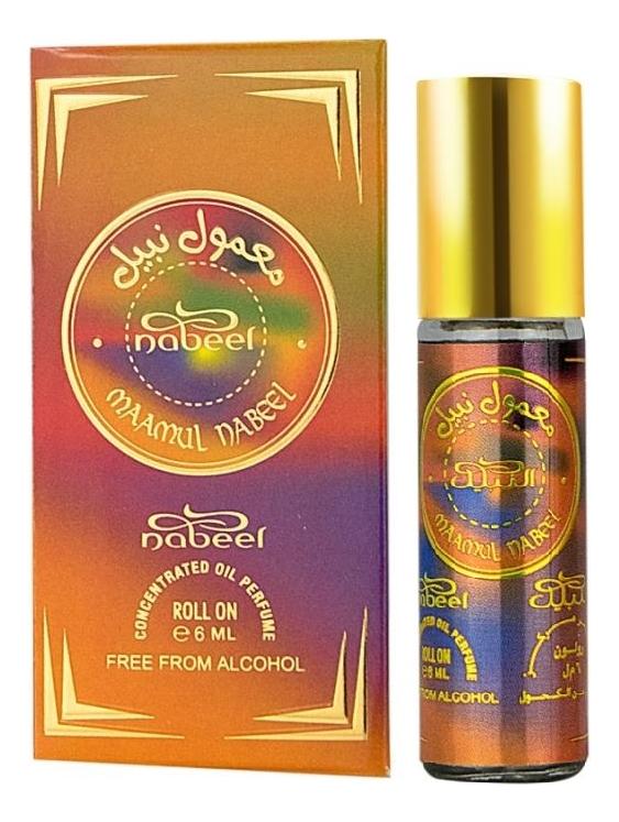 Купить Maamul Nabeel: масляные духи 6мл
