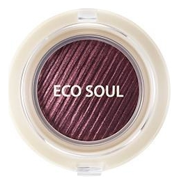 Тени гелевые для век Eco Soul Swag Jelly Shadow 4,8г: 02 My Lady