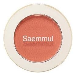 Купить Тени для век матовые Saemmul Single Shadow Matt 1, 6г: CR01, The Saem