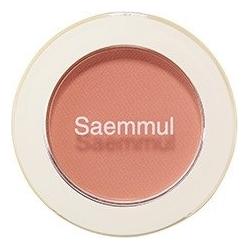 Купить Тени для век матовые Saemmul Single Shadow Matt 1, 6г: CR02, The Saem