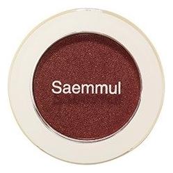 Тени для век мерцающие Saemmul Single Shadow Shimmer 2г: RD06 недорого