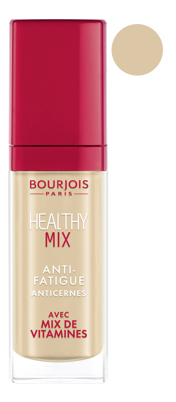Купить Консилер для лица Healthy Mix Concealer 7, 8мл: 53 Beige Clair, Bourjois