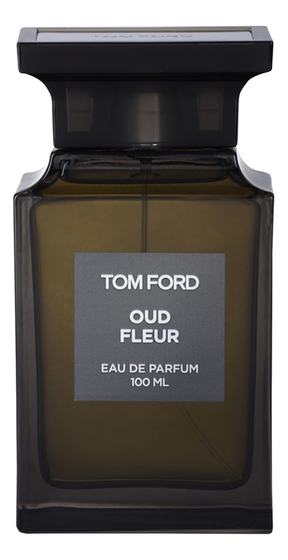 Купить Oud Fleur: парфюмерная вода 2мл, Tom Ford