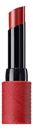 Помада для губ матовая Kissholic Lipstick S 4,1г: RD06 Red Brick помада для губ матовая kissholic lipstick s 4 1г rd02 red velvet