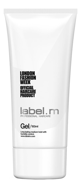 Гель для волос Gel 150мл гель для укладки волос artisan gel ginfix compact modelling gel 150мл