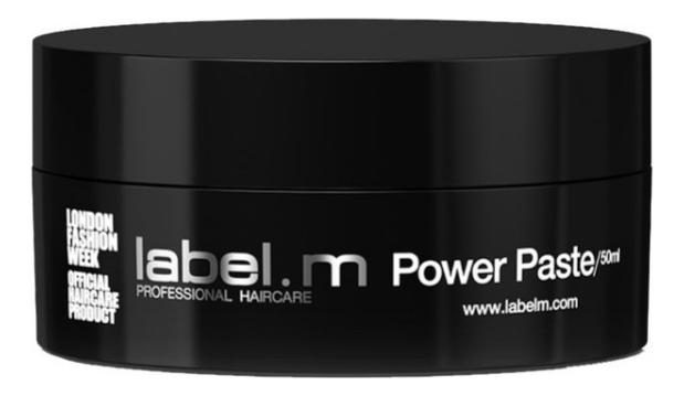 Паста для волос текстурирующая Power Paste 50мл