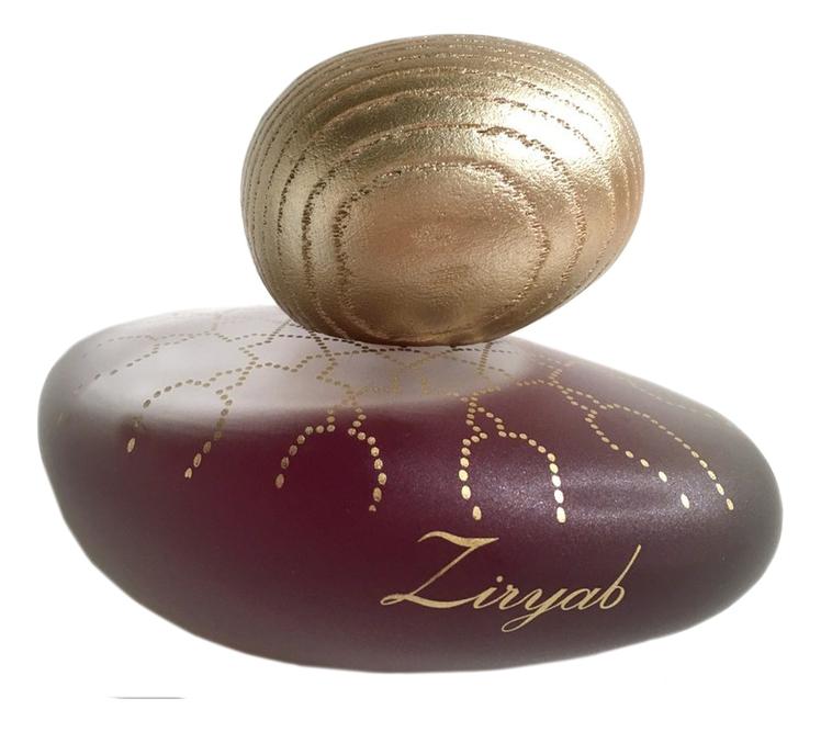 Ziryab: духи 2мл