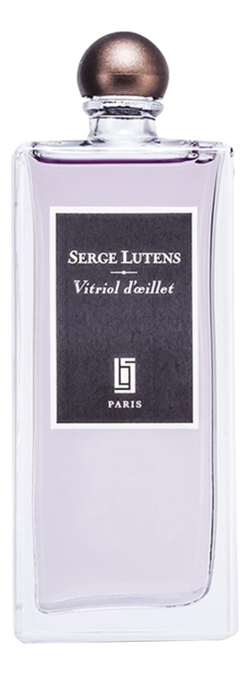 Купить Vitriol D'Oeillet: парфюмерная вода 2мл, Serge Lutens