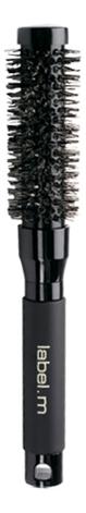 Купить Брашинг для волос с ионизированной щетиной: Брашинг средний (25мм), Label.m