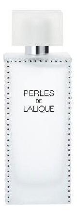 Lalique Perles De Lalique: парфюмерная вода 100мл тестер