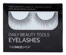 The Face Shop Ресницы накладные Daily Beauty Tools Pro Eyelashes
