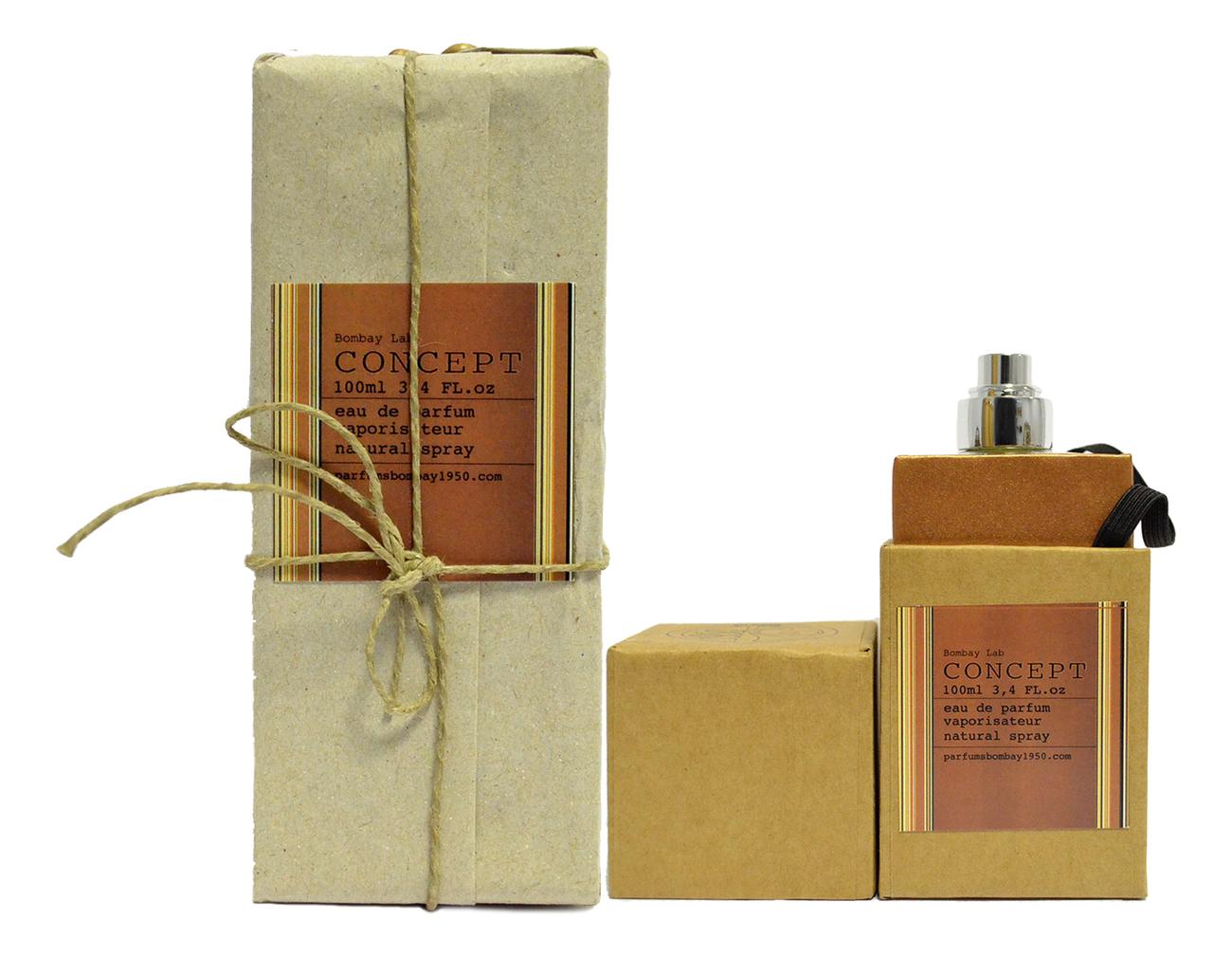 Купить Concept: парфюмерная вода 100мл, Parfums Bombay 1950