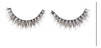 Ресницы накладные Daily Beauty Tools Pro Eyelashes: 12 Cross