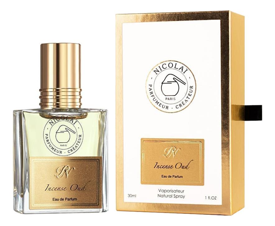 Incense Oud: парфюмерная вода 30мл print collection stella 01 2015 парфюмерная вода 30мл