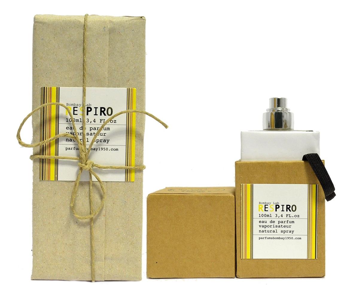 Parfums Bombay 1950 Respiro: парфюмерная вода 100мл