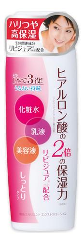 Купить Увлажняющий лосьон-молочко для лица c церамидами и коллагеном Emollient Extra Lotion 210мл, Meishoku
