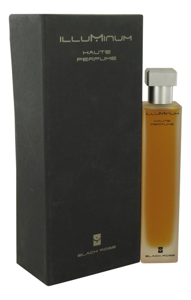 Illuminum Black Rose: парфюмерная вода 100мл