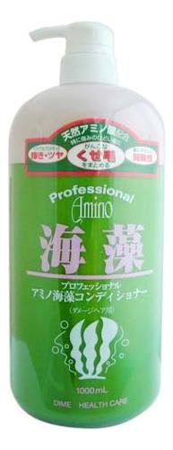Кондиционер-экстра для волос с аминокислотами морских водорослей Professional Amino Seaweed EX Conditioner 1000мл