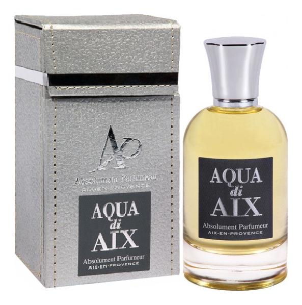 цена на Absolument Aqua di Aix: парфюмерная вода 100мл