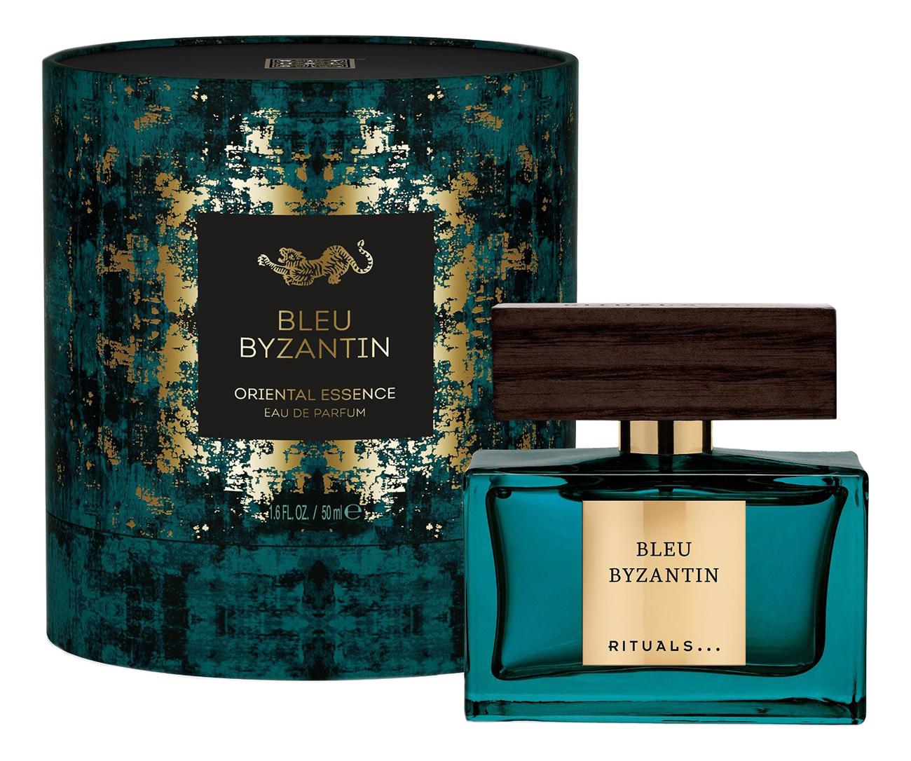Фото - Bleu Byzantin: парфюмерная вода 50мл bleu духи 50мл