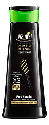 Кондиционер для волос на основе кератина Pure Keratin Intense Conditioner X3 400мл недорого