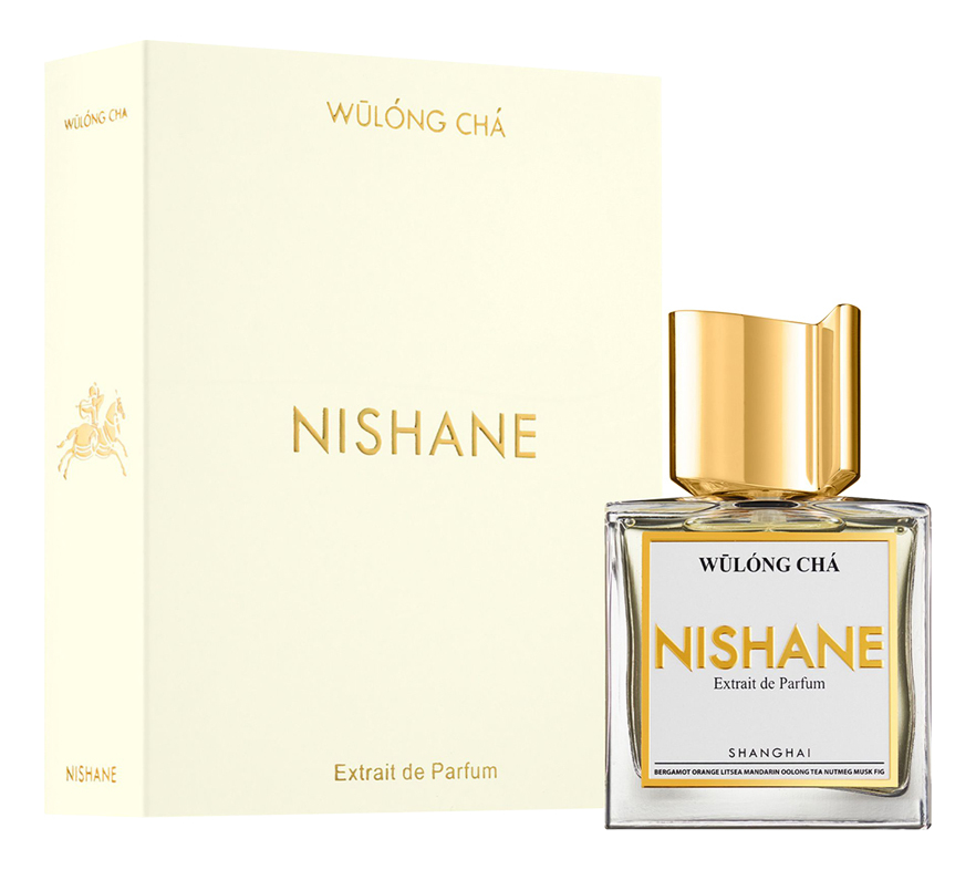 Купить Wulong Cha: духи 50мл, Nishane