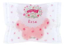 Master Soap Мыло косметическое Роза Natural Herb Rose Soap 25г