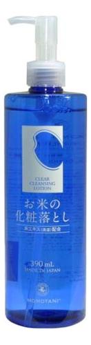 Лосьон для снятия макияжа Clear Cleansing Lotion 390мл
