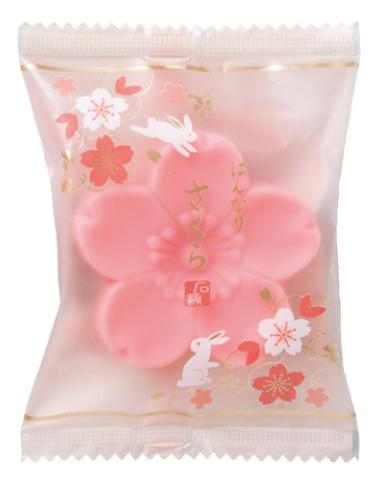 Купить Мыло косметическое Цветок 43г: Мыло ярко-розовое, Master Soap