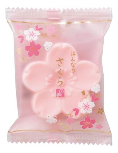 Купить Мыло косметическое Цветок 43г: Мыло светло-розовое, Master Soap