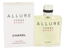 Chanel Allure Homme Sport Cologne 2016