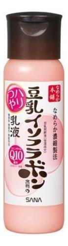 Купить Увлажняющее молочко для лица с коэнзимом Q10 Soy Milk Haritsuya Milk 150мл: Новый дизайн, SANA