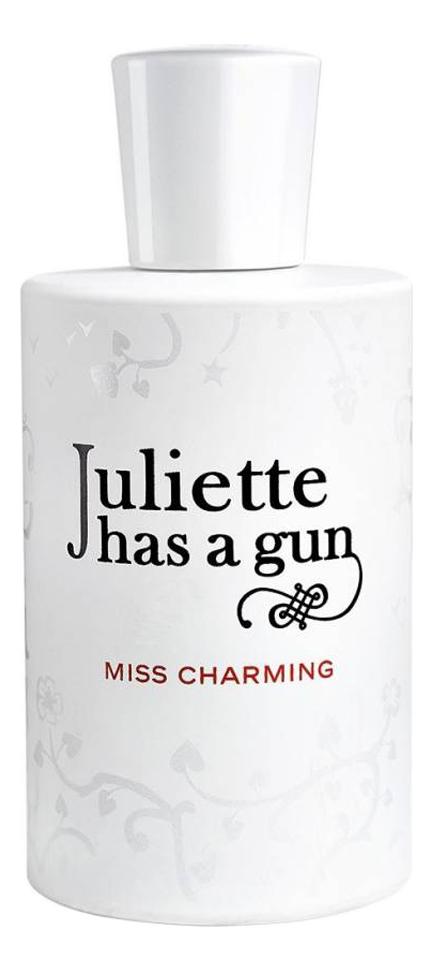 Juliette Has A Gun Miss Charming: парфюмерная вода 2мл