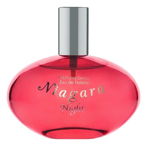цена Parfums Genty Niagara Night : туалетная вода 100мл тестер онлайн в 2017 году