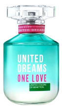 Benetton  United Dreams One Love