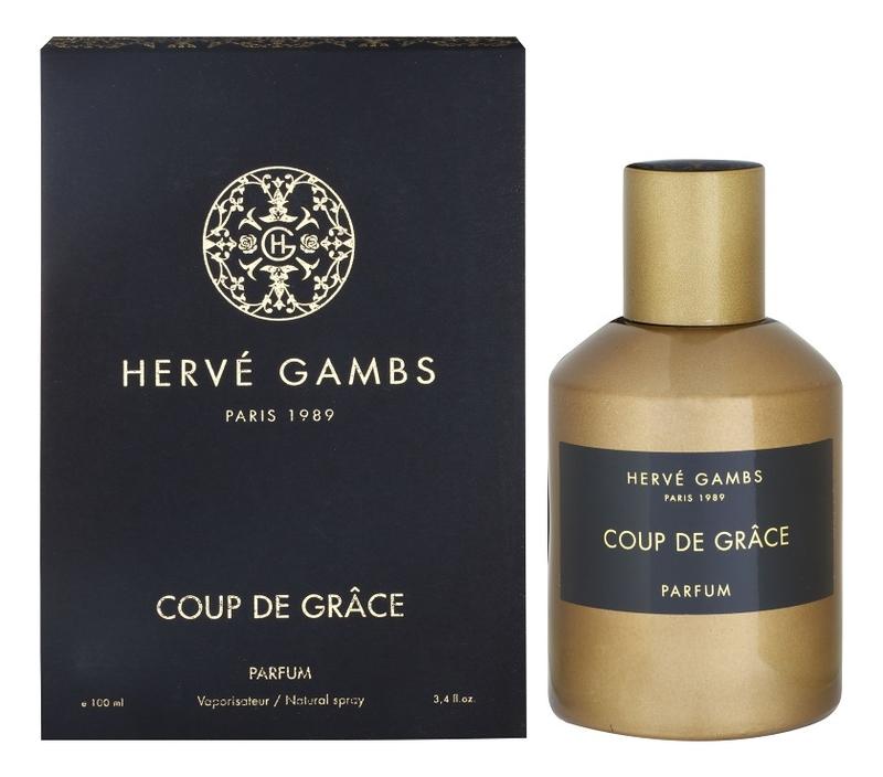 Купить Coup de Grace: духи 100мл, Herve Gambs Paris