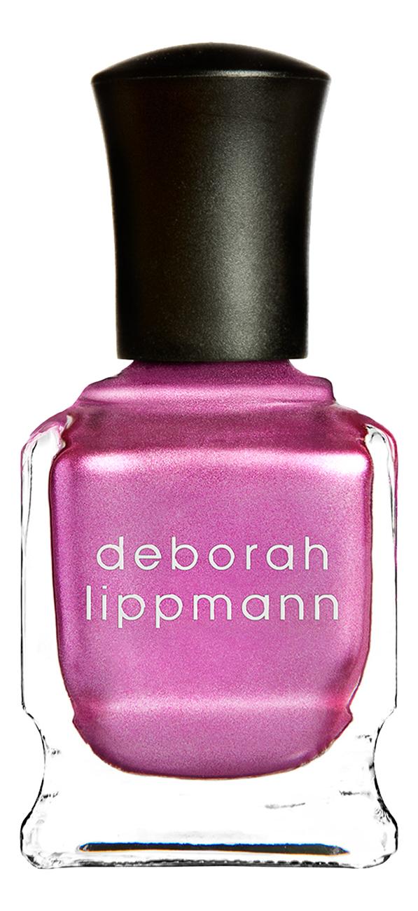 Купить Лак для ногтей Metallic 15мл: 12th Street Rag, Deborah Lippmann