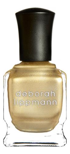 Лак для ногтей Metallic 15мл: Autumn In New York лак для ногтей glitter 15мл cleopatra in new york