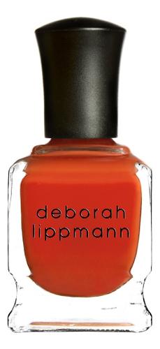 Купить Лак для ногтей Creme 15мл: Don't Stop Believin, Deborah Lippmann