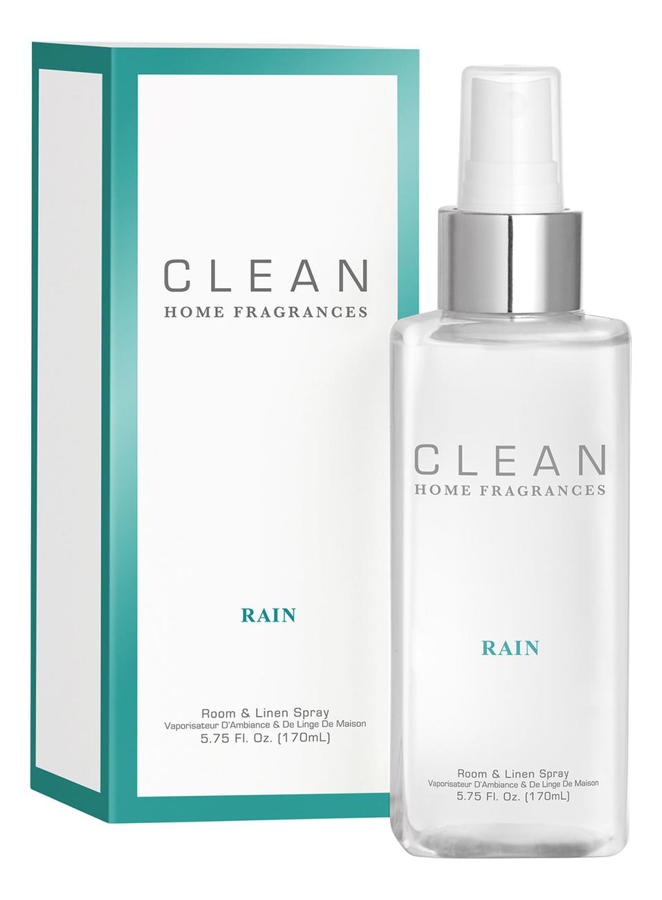 Clean Rain: аромат для дома 170мл фото