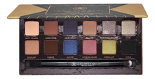 Anastasia Beverly Hills Палетка теней Shadow Couture Palette