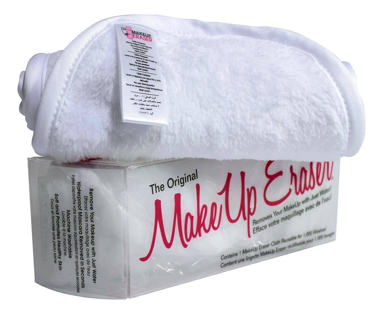 цена Салфетка для снятия макияжа The Original : Салфетка белая онлайн в 2017 году
