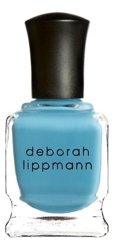 Лак для ногтей Creme 15мл: On The Beach deborah lippmann take the a train лак для ногтей 15 мл