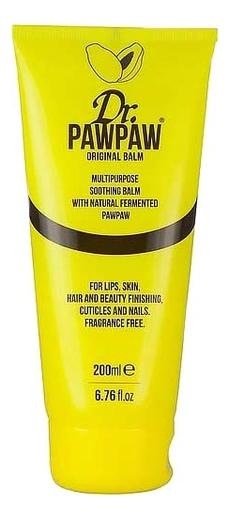 цена на Бальзам для губ Original Balm: Бальзам 200мл