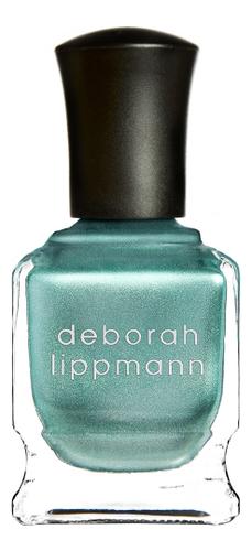 Лак для ногтей Shimmer 15мл: I'll Take Manhattan deborah lippmann take the a train лак для ногтей 15 мл